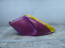 1992 Yamaha Fzr600r Vance And Hines Ed Y188-2. Gas Fuel Tank Cover Cowl Shelter