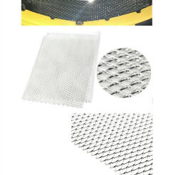 Net Mesh Preventing Destruction Of Moving Foreign Objects On Cars Interior Parts