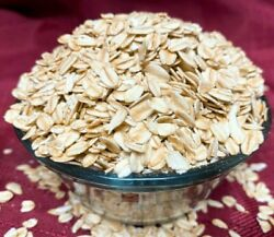 Organic Old Fashioned Rolled Oats Gluten Free Steel Cut And Quick Instant Oatmeal