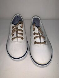 Jane And Jake Kids Size 10 White Shoes $11.00
