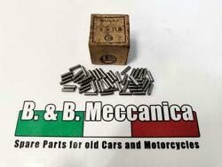 Set 22 Pcs. Rollers Connecting Rod 3 X 118 +003 Mm Benelli Leoncino 125