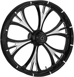 Rc Components Majestic Non Abs Front 26 Wheel 08-19 Harley Touring Flhr Flhx