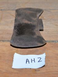 Rare Plumb Champion Axe Antique Collectible 2 Bit Ax Logging Tool Odd Pattern