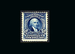 Us Stamp Mint Og And Nh, Fine S312 This Is A Sound Stamp