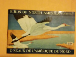 Birds Of North America Brooke Bond Pg Tips Tea Cards And Books Canada