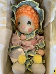 Vintage Precious Moments Last Forever Applause Dolls 12 Lot Of 6 New/never Open