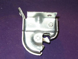 1955,1956 Ford Trunk Latch Oem Re Manned, Works Great          Box 2200