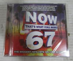 Now That#x27;s What I Call Music Vol. 67 by Various Artists