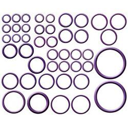 1321301 Gpd New A/c Ac O-ring And Gasket Seal Kit For Mercedes Vw Beetle Jetta