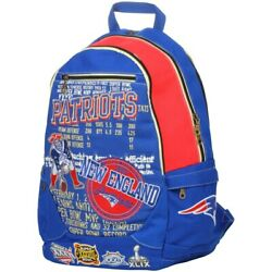 New Forever Collectibles Nfl Teams Historic Backpacks