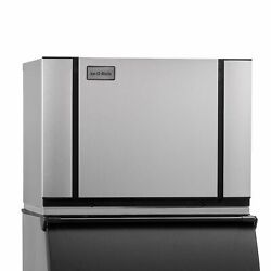Ice-o-matic Cim0636hr Air-cooled Half Size Cube Ice Maker 615 Lbs/day Remot...