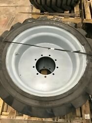 355/55d625 Used Otr Foam Filled Take Off For Genie S60, S65