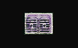 Canada Stamp Used, Super B S62 And M50 Huge Margins, Interesting Cancel, Deep Co