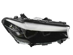 For Genuine Bmw Headlight Assembly 63117214960 / 63117214960