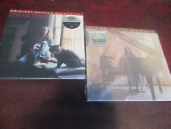 CAROLE KING SACD HYBRID AUDIOPHILE LIMITED RARE CARNEGIE HALL + TAPESTRY + MUSIC