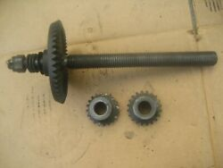 K O Lee Tool Cutter Grinder,column Lift Gears Assembly, For Model A600,fit Other