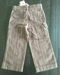 Nwt Tea Collection Boys 3t Pants Nwt Boutique T34