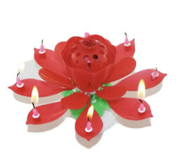 Lot Of 800 Birthday Candles Business Close-out