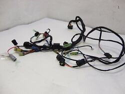 Wire Harness 1 65l-82590-00-00 Yamaha 1997-2001 225 250 Hp 2-stroke Outboard