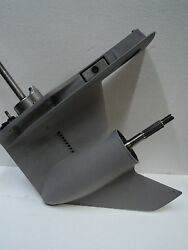 Mercury 200 225 250 Hp Optimax And Efi 3.0l Outboard Boat Motor 25 Lower Unit