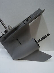 Mercury 200, 225, 250 Hp Optimax And Efi 3.0l Outboard Boat Motor 25 Lower Unit