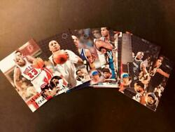 1995-96 St. Club Spike Says No Foil Nba Error You Choose Your Own Card
