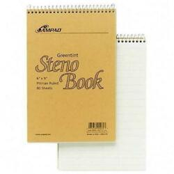 Tops 25-275 Pitman Ruled Steno Book Pack Of 72