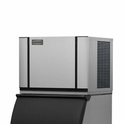 Ice-o-matic Cim0330hw Water-cooled Half Size Cube Ice Maker 316 Lbs/day