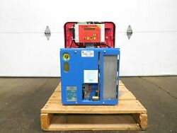Mo-3745 Bbc Brown Boveri Lke8 Ite Ac Low Voltage Power Circuit Breaker. 800a.