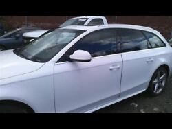 2010 Audi A4 2.0t Prem Plus Door Assembly Fr 15893937