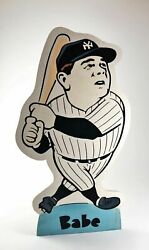 1975 Laughlin Stand Up Babe Ruth