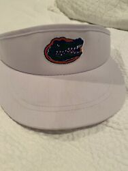 Montage And Gator Tour Visors Golf Hats