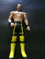 Seth Rollins WWE Action Figure