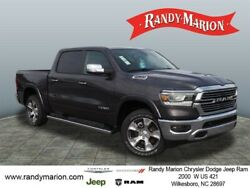 2020 Ram 1500 Laramie Ram 1500 Granite Crystal Metallic Clearcoat with 0 for sale!