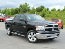 2020 Ram 1500 Classic Tradesman Ram 1500 Classic Diamond Black Crystal Pearlcoat with 0 for sale!