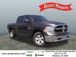 2020 Ram 1500 Classic Tradesman Ram 1500 Classic Granite Crystal Metallic Clearcoat with 0 for sale!