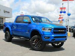 2020 Ram 1500 Big HornLone Star Ram 1500 Hydro Blue Pearlcoat with 0 for sale!