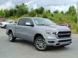 2020 Ram 1500 Laramie Ram 1500 Billet Silver Metallic Clearcoat with 0 for sale!
