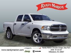 2020 Ram 1500 Classic Tradesman Ram 1500 Classic Bright White Clearcoat with 0 for sale!