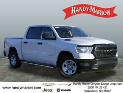2019 Ram 1500 Tradesman Ram 1500 Bright White Clearcoat with 0 for sale!