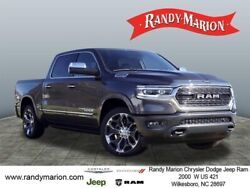 2020 Ram 1500 Limited Ram 1500 Granite Crystal Metallic Clearcoat with 0 for sale!