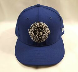 Cleveland Cavaliers 59fifty Nba Hardwood Classics Fitted Hat Cap 7 1/2 100 Wool