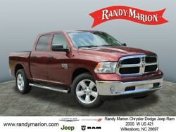 2020 Ram 1500 Classic Tradesman Ram 1500 Classic Delmonico Red Pearlcoat with 0 for sale!