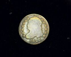 Hsandc 1823/22 Capped Bust Dime Vg - Us Coin