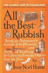 B005mwpvk0 All The Best Rubbish The Classic Ode To Collecting