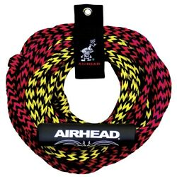 Airhead Htr-22 2 Section Rope For Towable Tube 60ft 2 Rider Water Sport