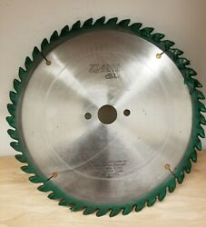 Fs Tool L5030048-30 Panel Saw Blade Carbide Tipped Saw Blades Beam Woodworking