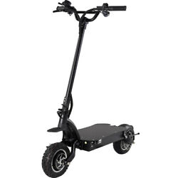 Folding Off-road Electric Scooters Double Drive Top Speed Powerful E-scooter