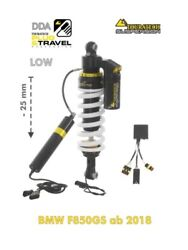 Touratech Suspension Front Lowering Strut -25mm For Bmw F850 Gs Since 2018 Dda