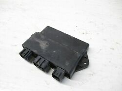 2007-2011 Yamaha Grizzly 350 Irs Used Cdi Ignition Control Module 4s2-85540-01-0
